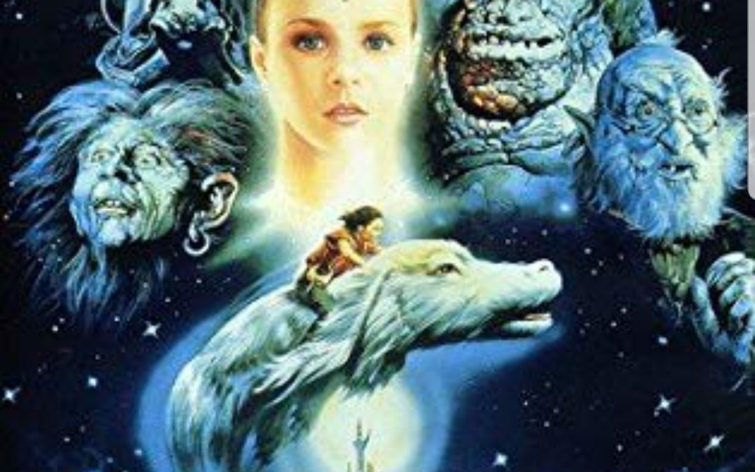 What The NeverEnding Story Can Teach You About Your Life Right Now